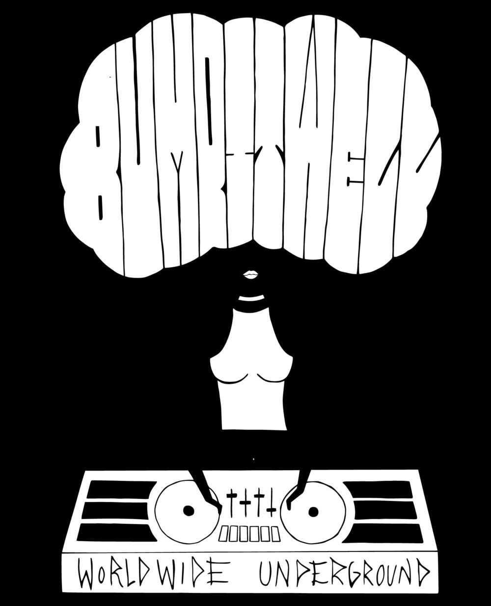 Bump It ( Part 2 ) - Erykah Badu