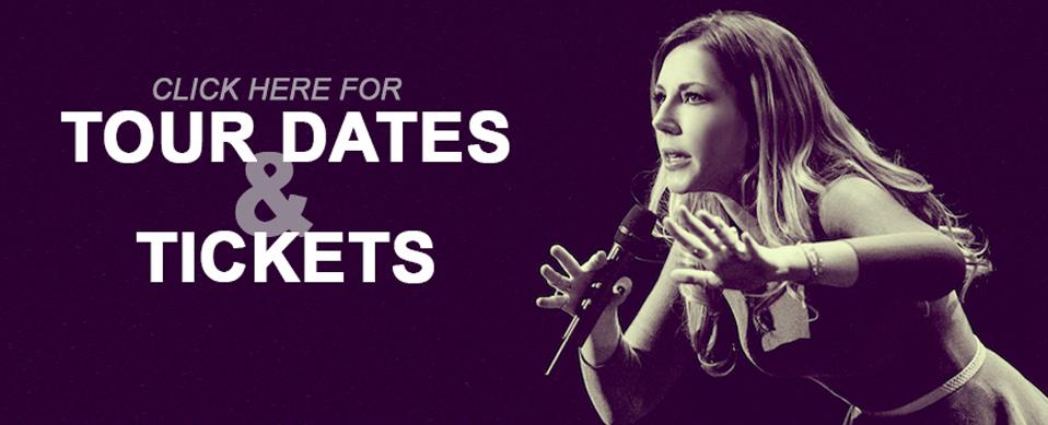 Katherine Ryan Tour Dates