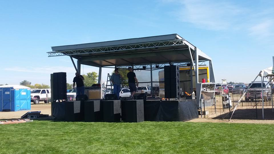 FREE Activities - Human Size Foosball, Corn Hole, Live Band, & Corn Hole Beer Pong