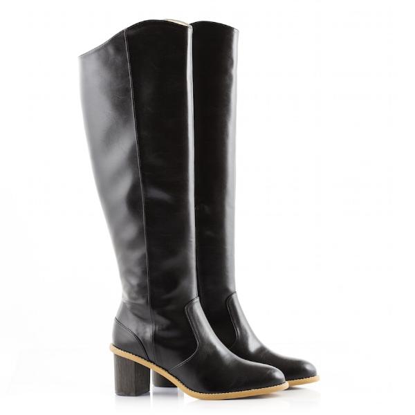 Bourjois Boheme Emily Knee-High Boots £245