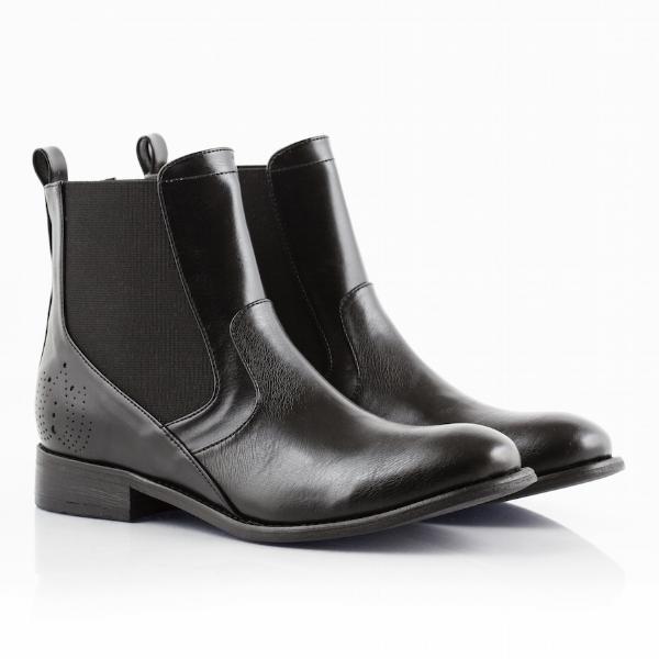 Bourjois Boheme Matilda Chelsea Boots £190