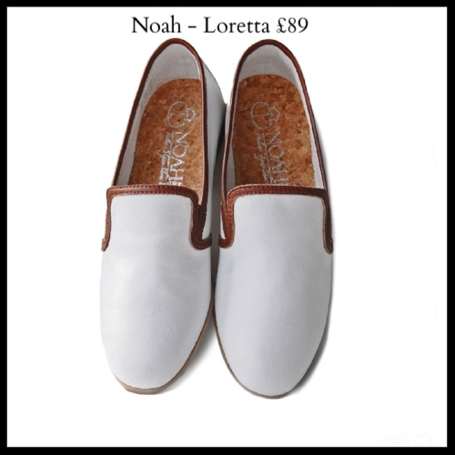 Noah Loretta Flat Shoes