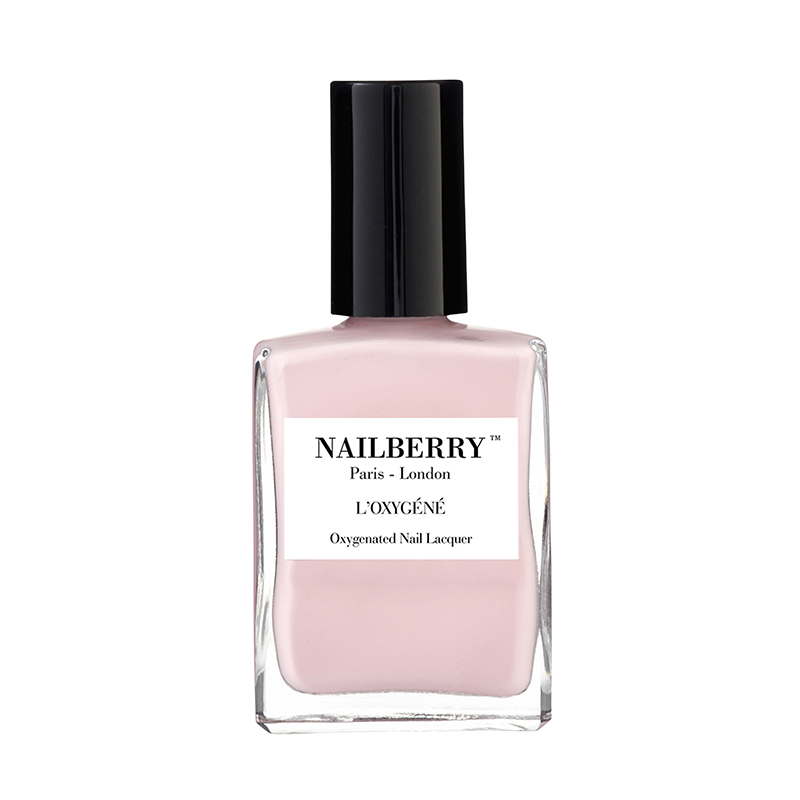 Nail Berry Rose Blossom £14.50 - Halal, cruelty free, vegan and PETA certified, this long-lasting, high-shine nail polish doesn't contain any nasties, it's oxygenated to allow nails to breath and comes in lots of gorgeous colours.