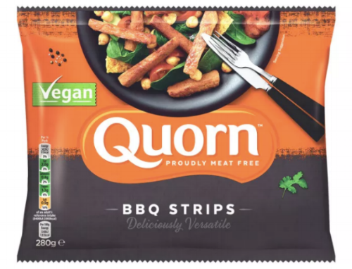 Quorn Vegan Range - When I was a vegetarian (yes, we've all been there) I'd regularly buy Quorn. I loved the taste, its versatility and convenience so I was delighted when the brand brought out their vegan range. Little by little, more and more Quorn products are getting veganized and some of their latest additions such as the BBQ Strips and the Burgers really hit the spot. The Strips are packed full of flavour so you can make a tasty meal without faffing with herbs and spices and the burgers are really satisfying, served with a big salad or chips.
