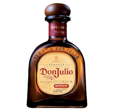 Don Julio Reposado Tequila - A good tequila always lifts the spirit up. Enjoy on its own or in a cocktail. £36.99. Buy now.