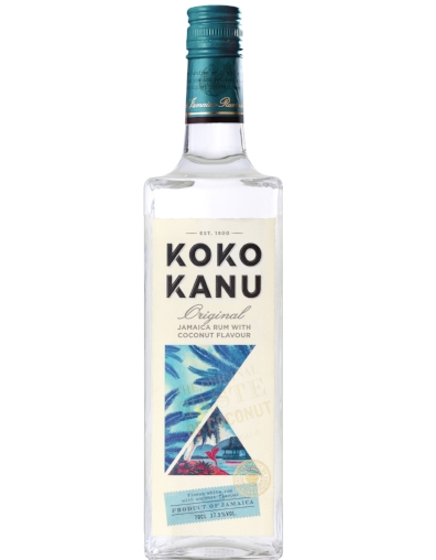 Koko Kanu Coconut Flavour Rum - You may not be spending the holidays in the Caribbean rubbing shoulders with the super rich, but you can certainly pretend you are in Jamaica with this delicious, coconut flavoured white rum, which is perfect in cocktails. £15. Buy now.