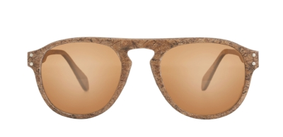 Hemp Eyewear Concorde Sunglasses - Made with hemp fibres, these unisex sunglasses are as cool as it gets. £285