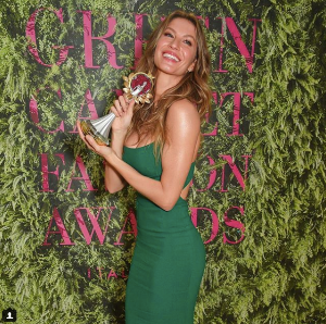 Green Carpet Fashion Awards returns to Milan Fashion Week   In its second year, the Green Carpet Fashion Awards celebrate the best in sustainable fashion and eco innovation. Read about the 2018 finalists and get a recap of last year's glamorous event and guests