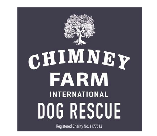 Donation to Chimney Farm International Dog Rescue - Give to a good cause this Christmas. A donation to an animal charity on behalf of a loved one is a lovely and thoughtful gift that will go to help an animal in need. There are some fantastic charities out there. I recently adopted a rescue dog from Crete through Chimney International Dog Rescue. They do a fantastic job of rehoming animals from abroad in need of love and I couldn't thank them enough or speak more highly of their work. A worthy charity to give to and remind yourself what Christmas is all about: love.