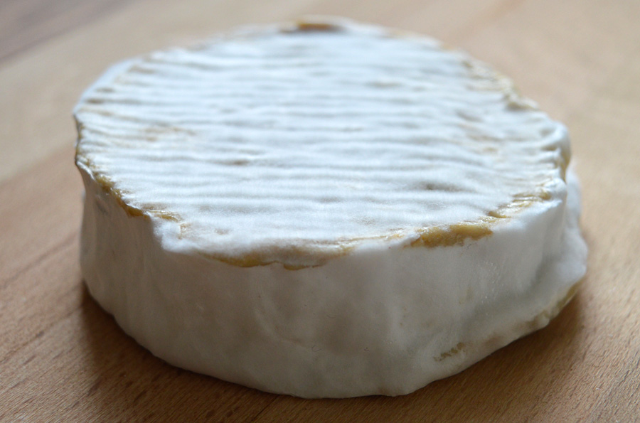It Could Be French: Mouse's Favourite Camembert - This camembert is so similar in taste and texture to the non vegan variety your non vegan friends won't be able to tell. £7.99