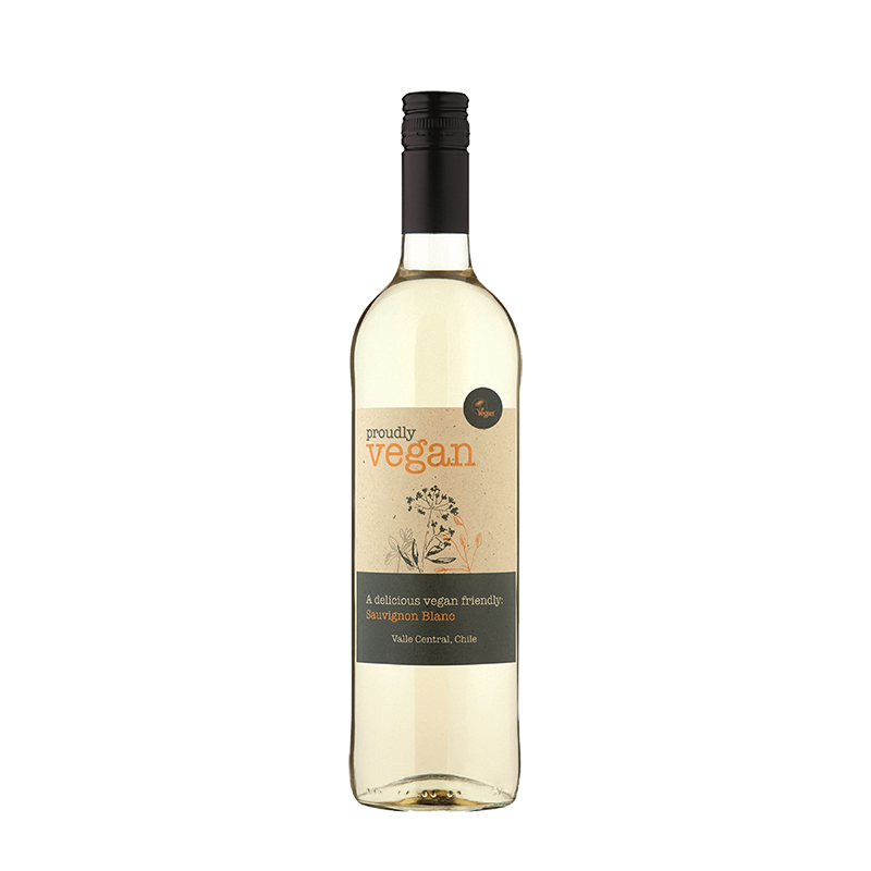 What's Your Tipple? Proudly Vegan Sauvignon Blanc 2017 - Proudly Vegan do a very quaffable selection of vegan wines, such as this Sauvignon Blanc from Chile or for reds, try Proudly Vegan Merlot 2016, from Valle Central, Chile. £6.99