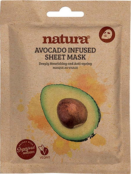 Natura Avocado Sheet Mask.jpg