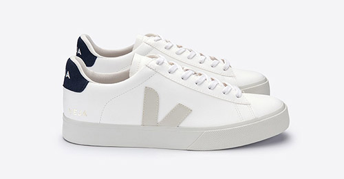 0b9b56d2 After 5+ years of research, popular sneaker brand Veja have created a vegan  trainer that they are excited to bring to the market.