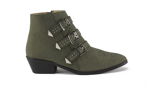 2f4db47c9aca By Blanch sundust vegan boots khaki.jpg. A proudly ethical and vegan brand  ...