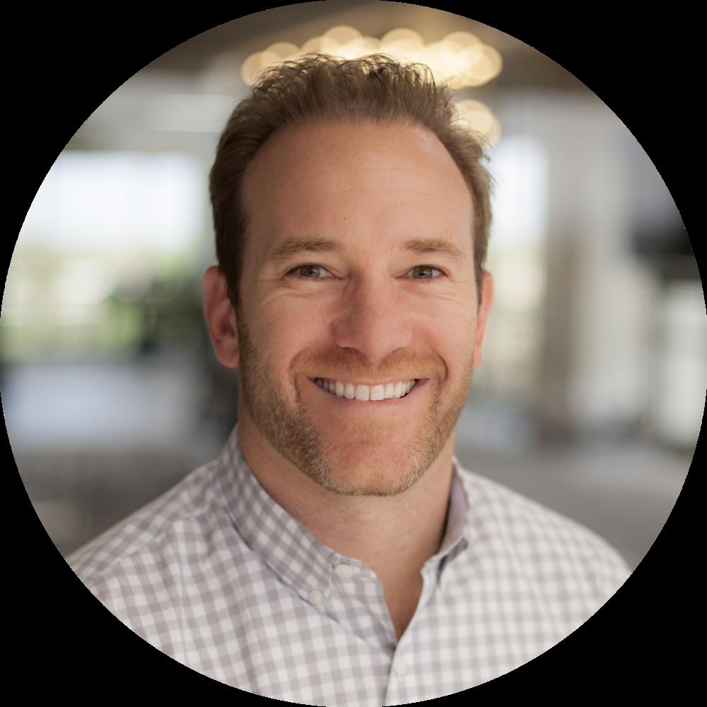 Bryan Cox, Commercial Broker -