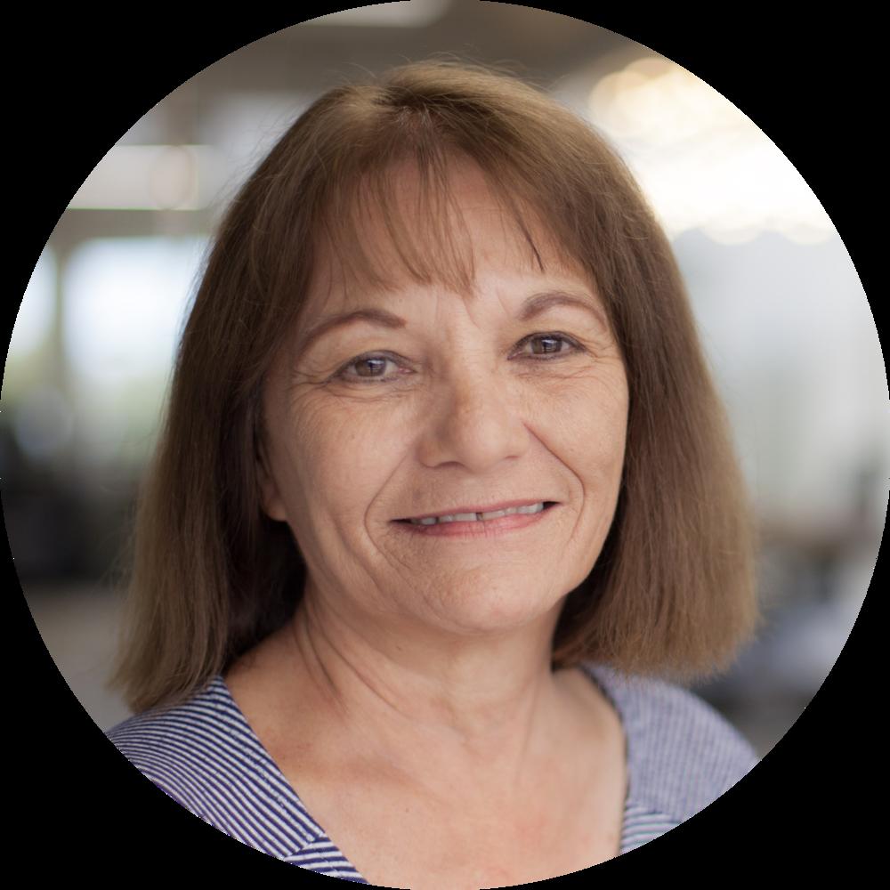 Faye Deeming, Account Manager -
