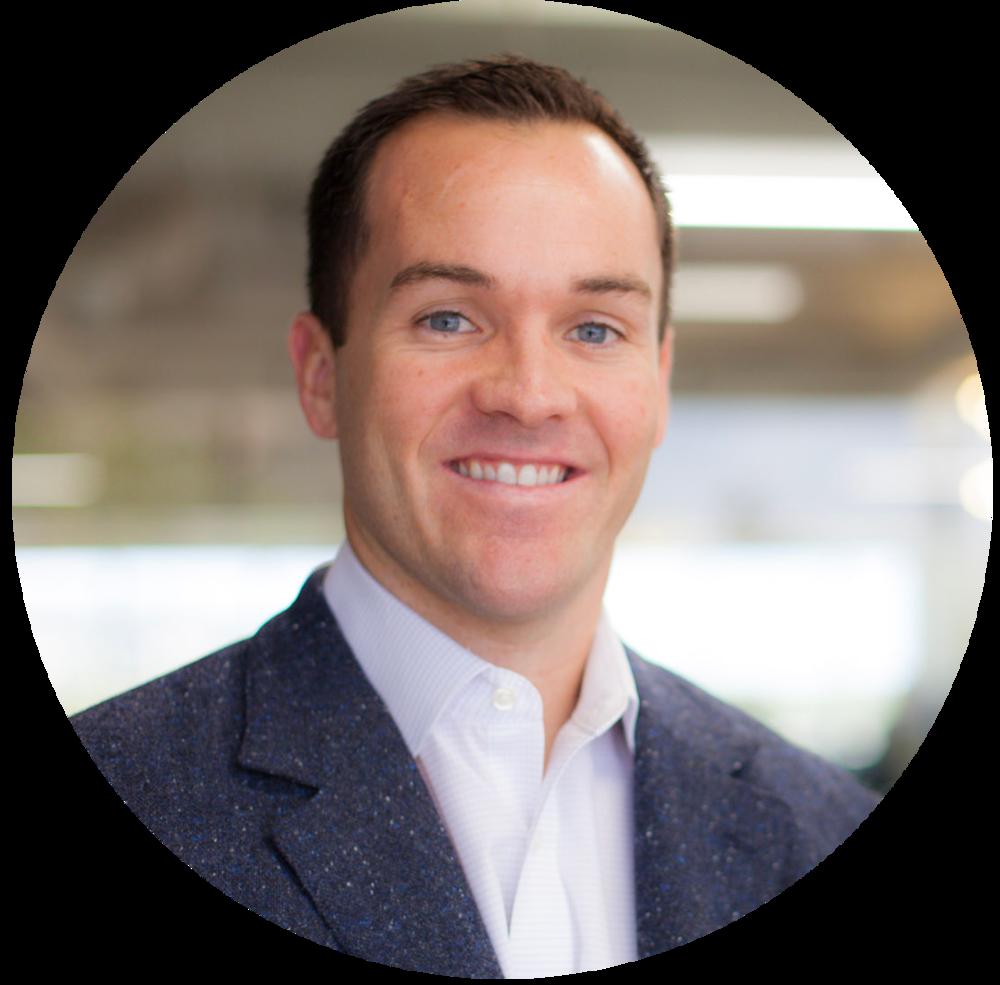 Brian Faulstich, Commercial Broker -