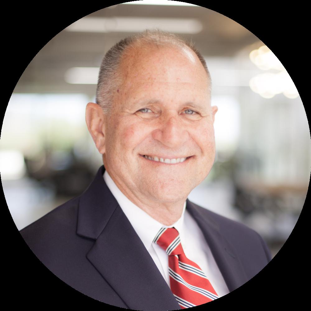 Jim Eggert, Commercial Broker -