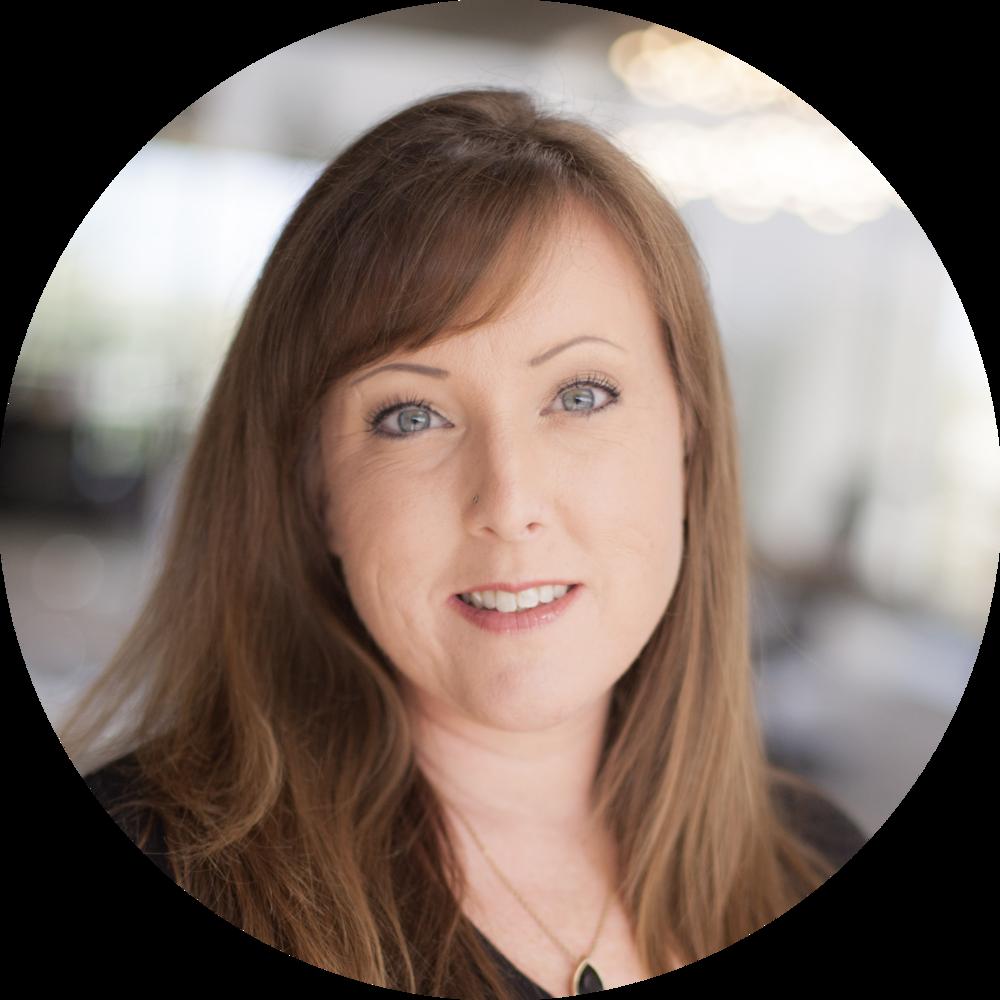 Rebekah Marks, Office Manager -