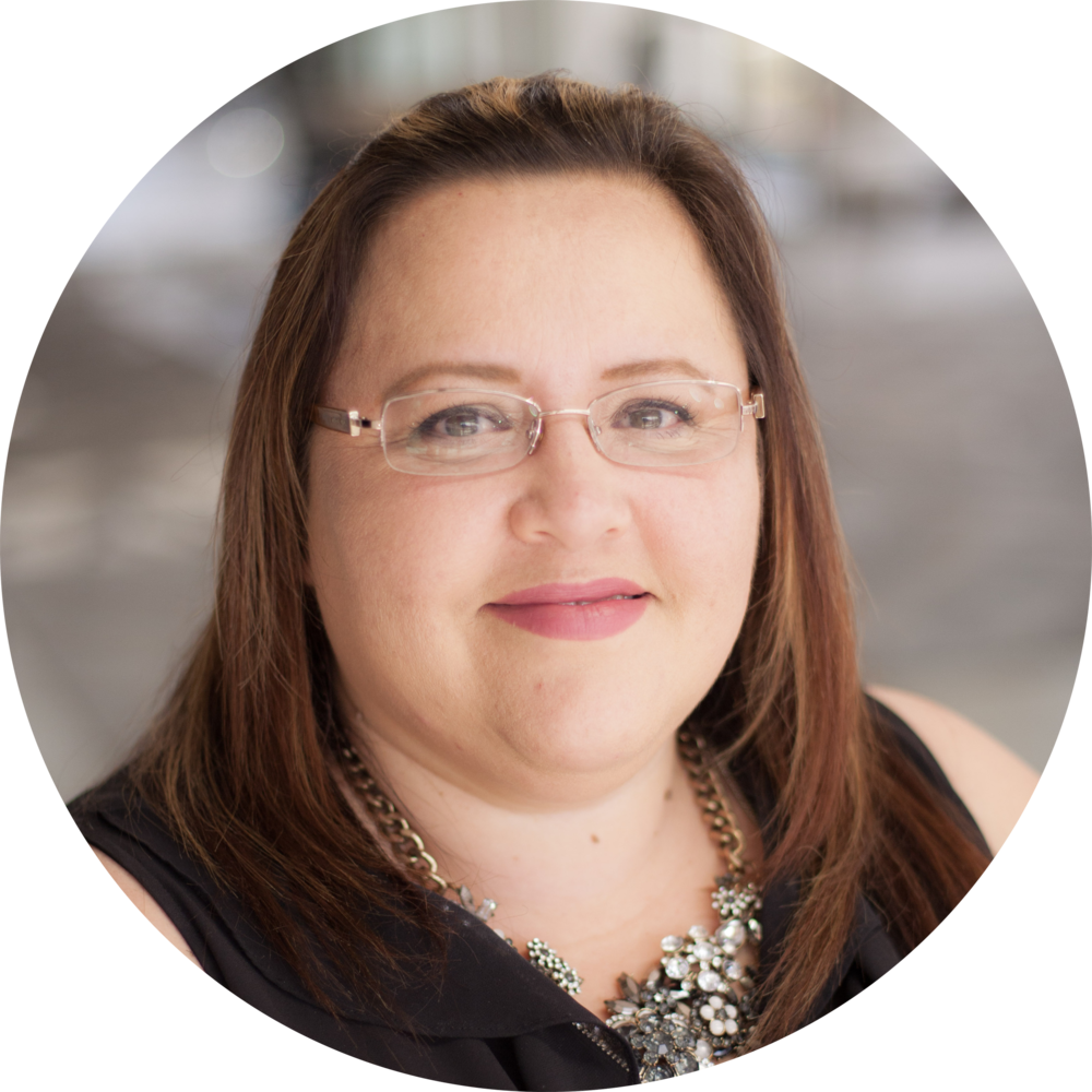 Lilly Ordonez, Account Manager -