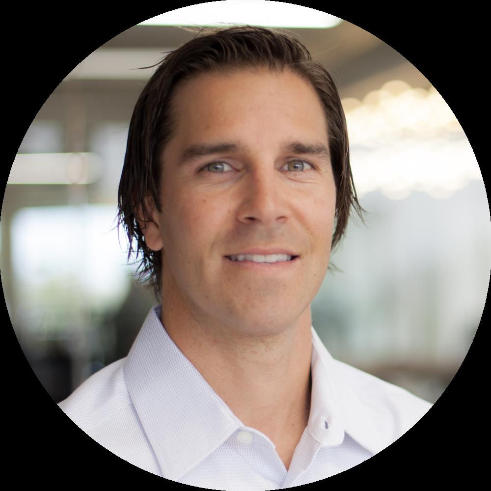 Eric Sheetz, Commercial Broker -