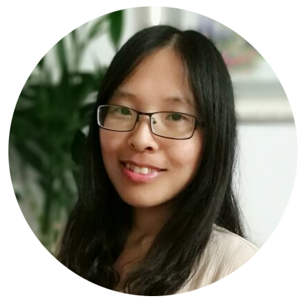 Rayne Song,Data Specialist -