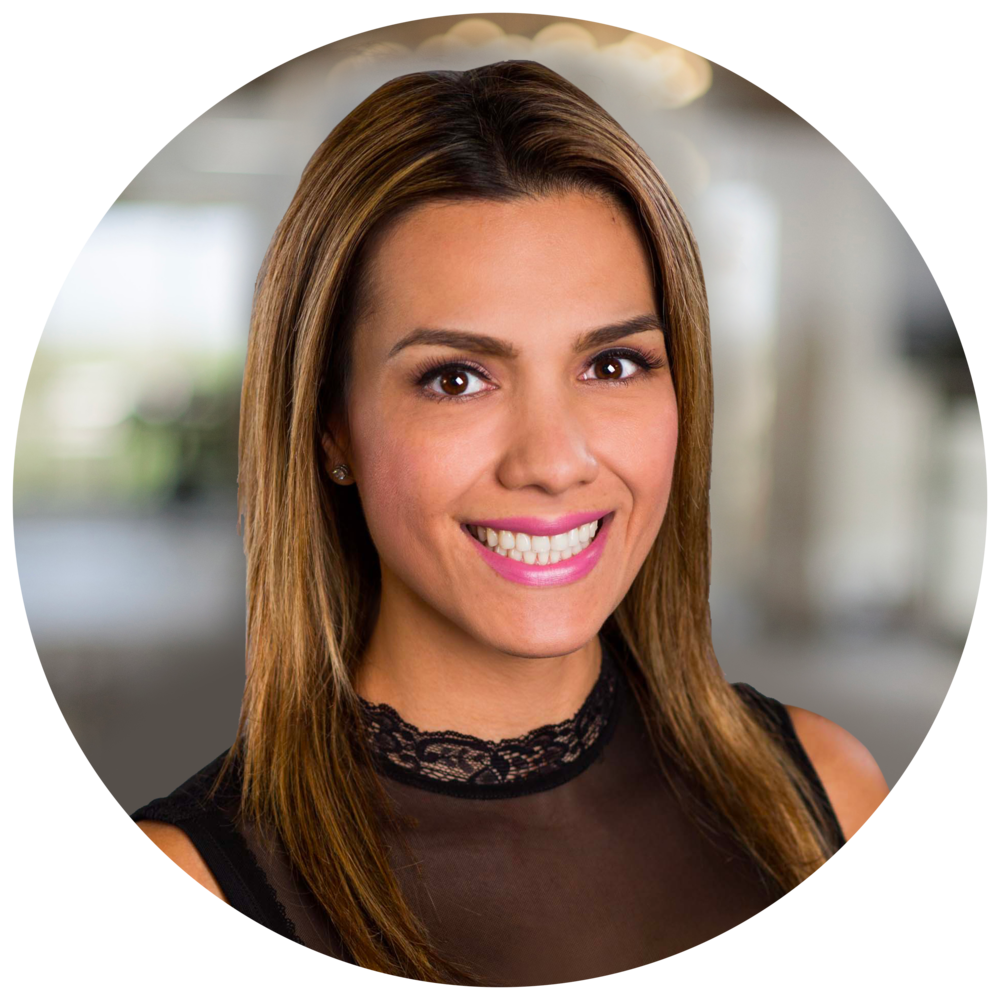 Mariela Connery,PL Account Manager -