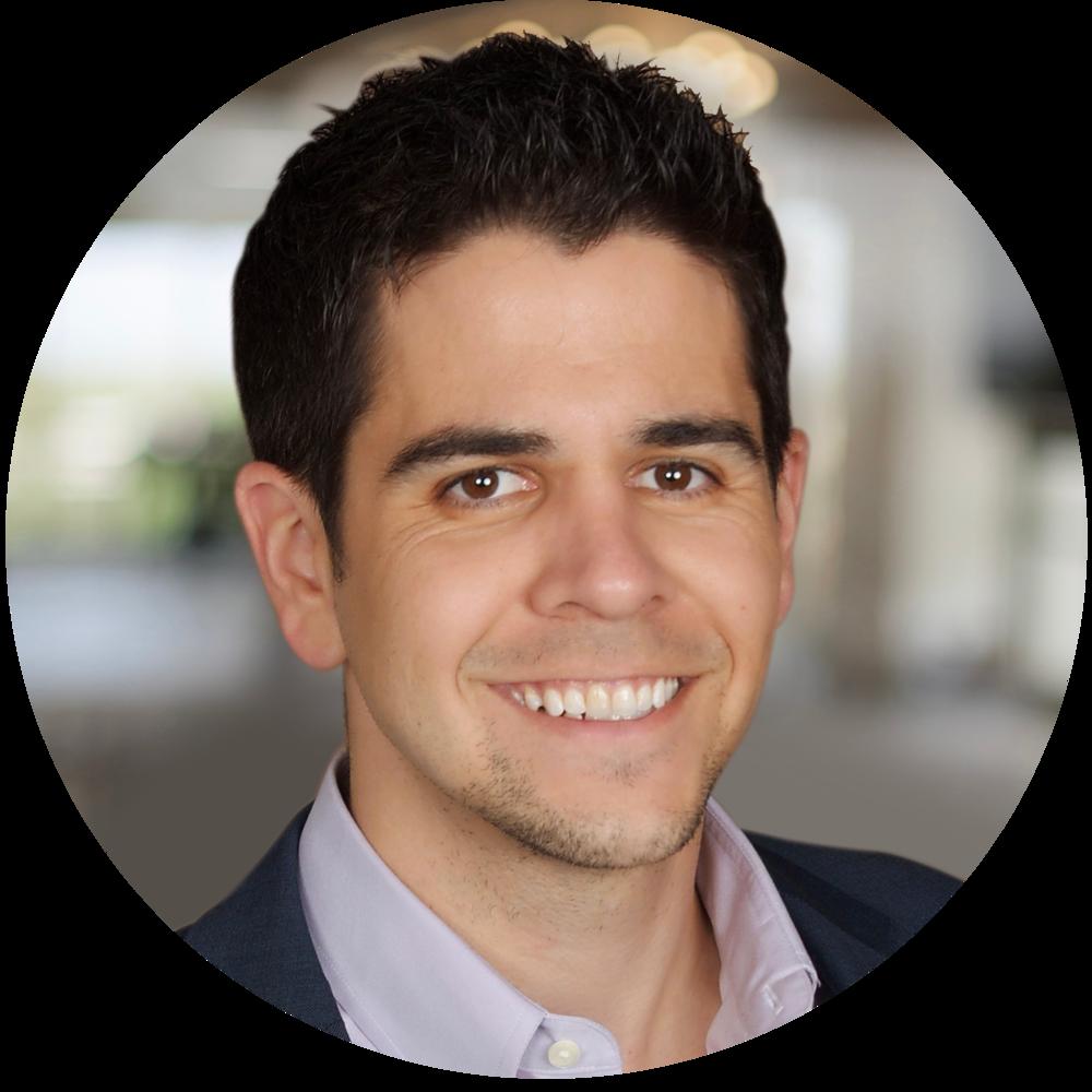 Drew Baker, Commercial Broker -