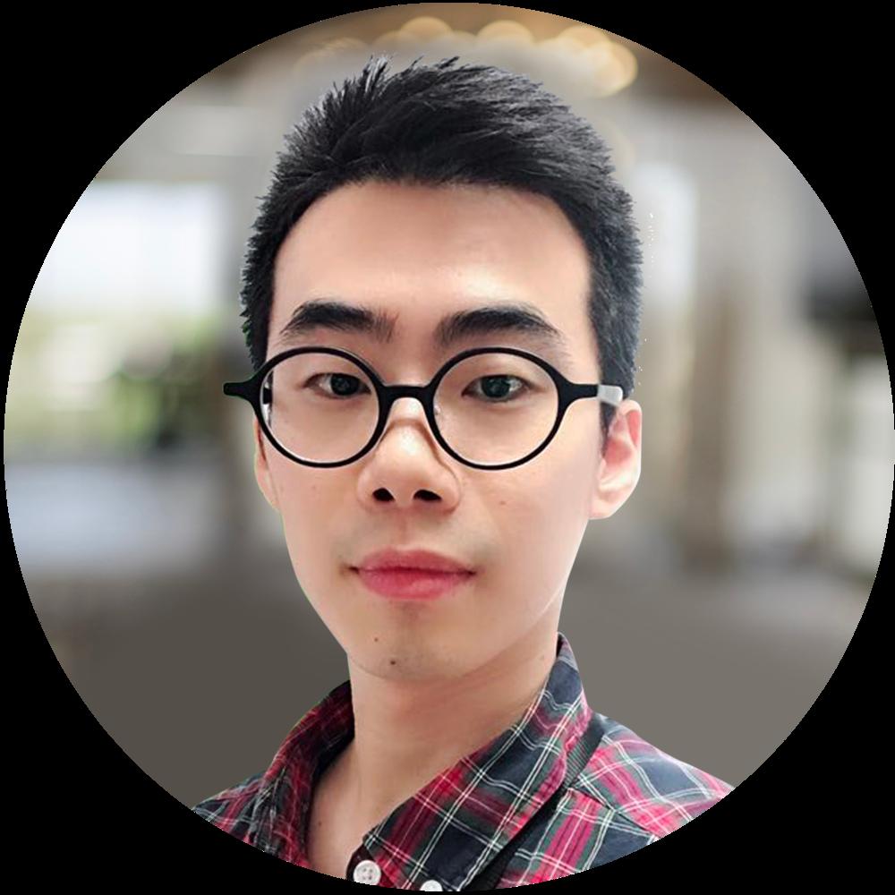 Steven Li -