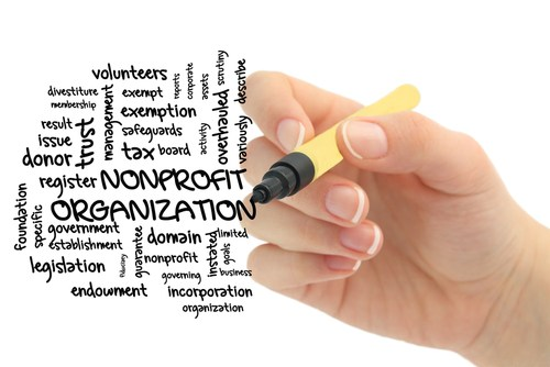 Non-Profit Agencies