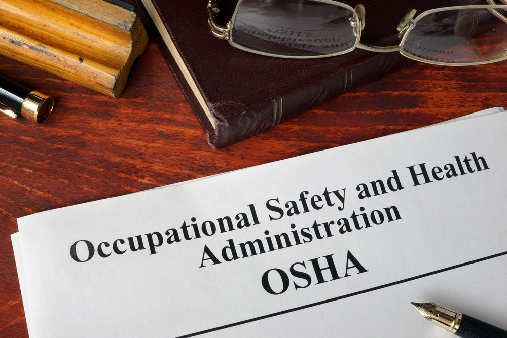 How To Complete Your Osha Required 300 Log Posting C3 Risk