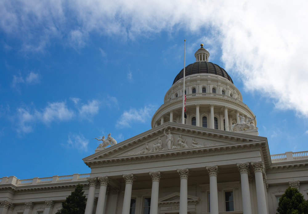 CA Workers' Compensation - State of the Union