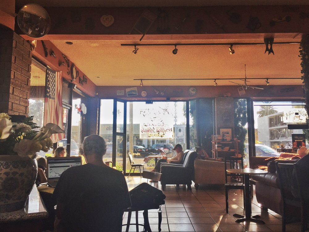 Coffee Cartel  in Redondo Beach, CA