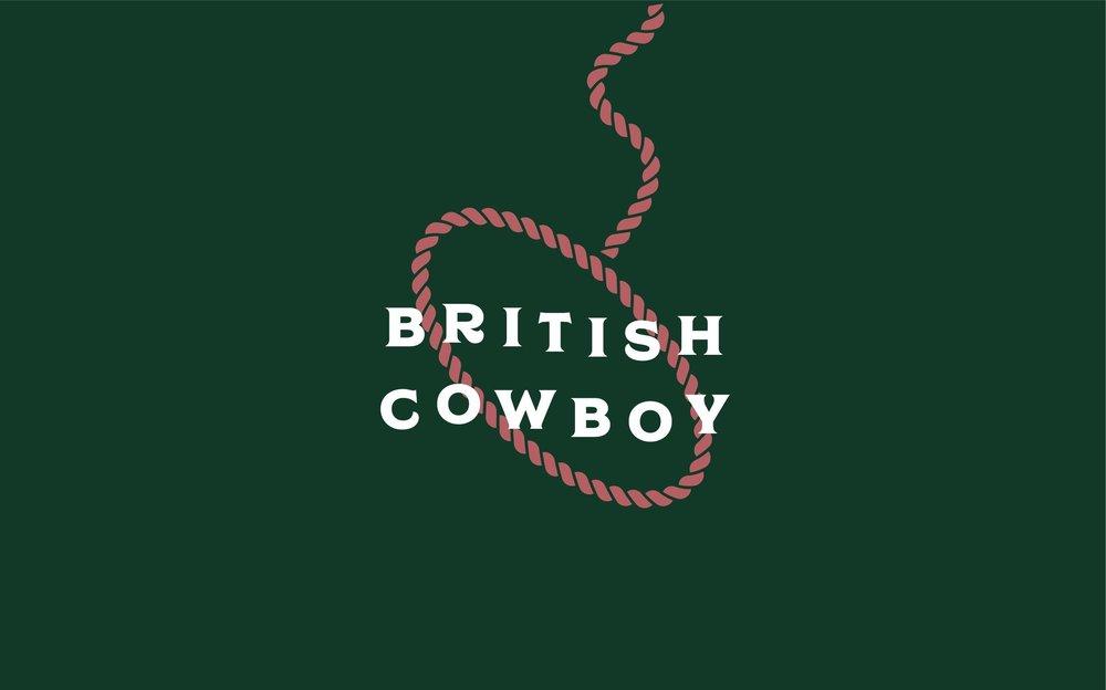 British Cowboy