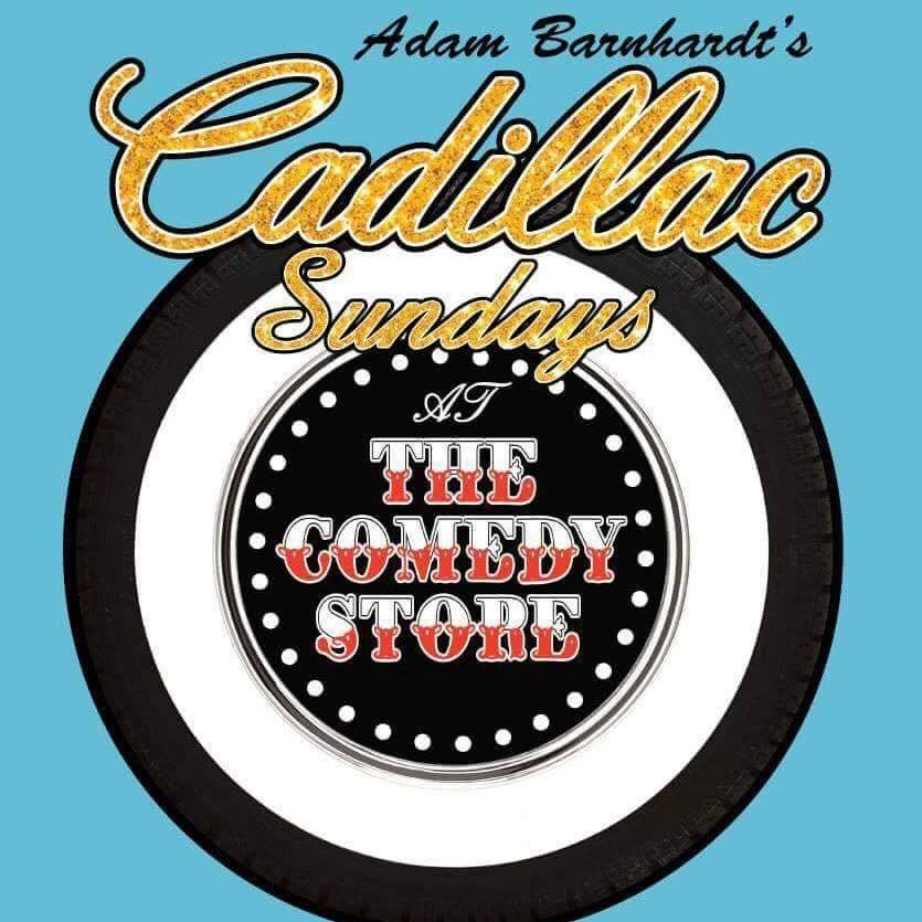 Please join me as I debut The World Famous Comedy Store on Sunset Boulevard in Los Angeles 07/01/2018 Sunday 8-10pm PST