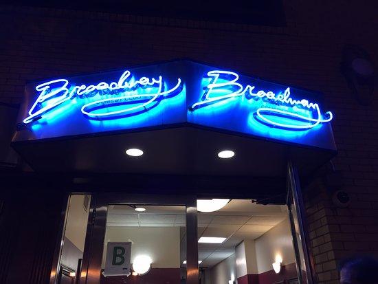 08/29/2018 Wednesday 9-11pm Broadway Comedy Club Main Room