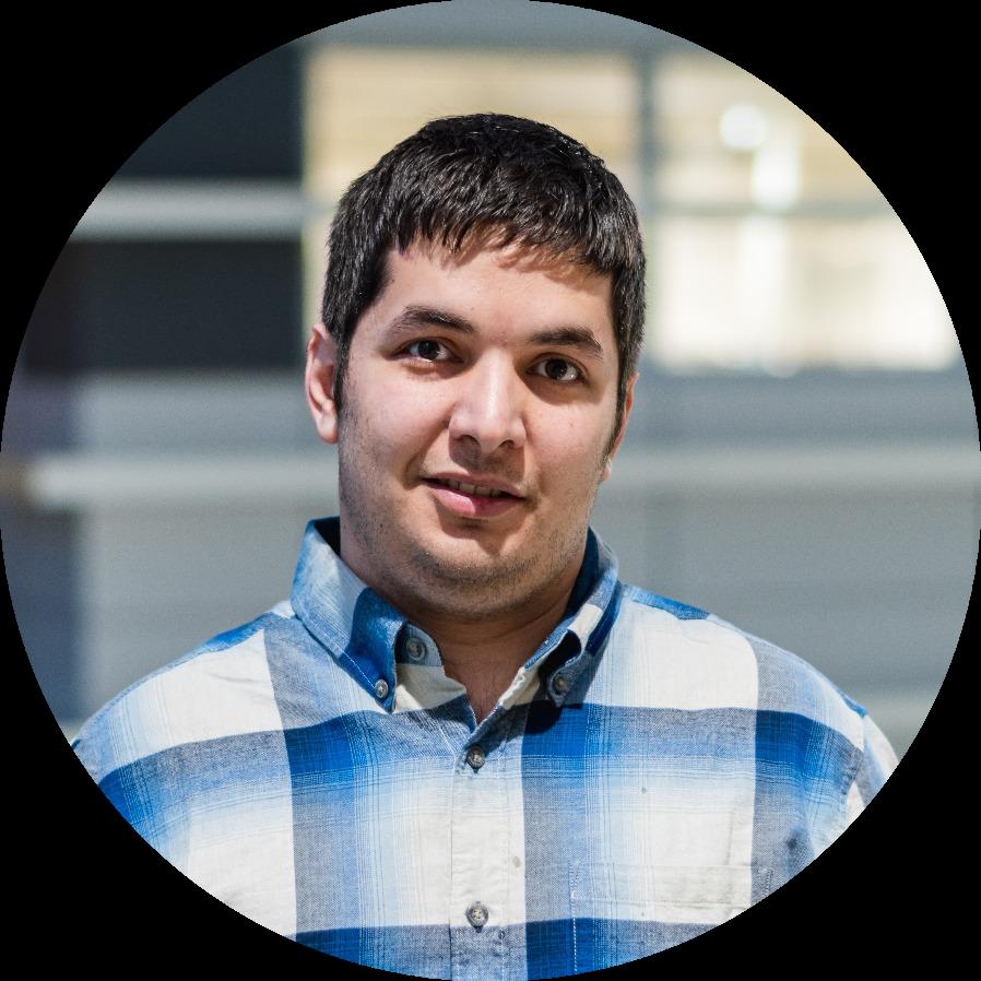 Abed Sarhan  Computer Science