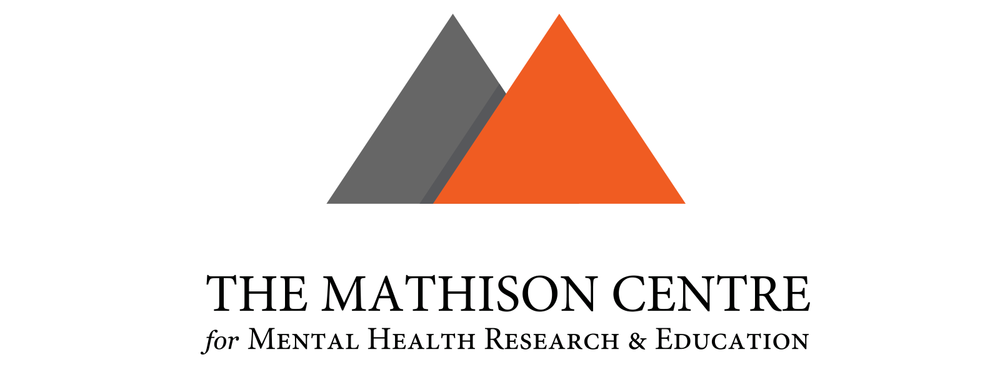 The Mathison Centre for Mental Health Research & Education is a mental health research centre dedicated to advancing research and education on early identification, treatment and prevention of mental illness. The Centre works closely with academic and community partners in Calgary, across the country and internationally.