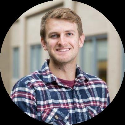Gavin Petrie, co-Lead  Internal Communications