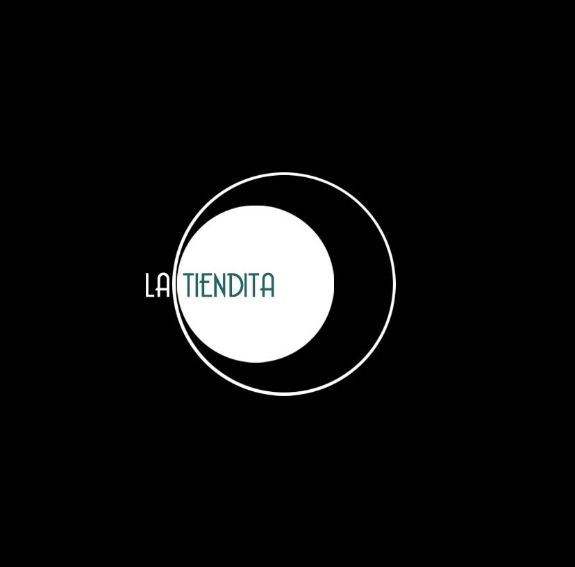 Logo LA TIENDITA Fondo Negro.jpg