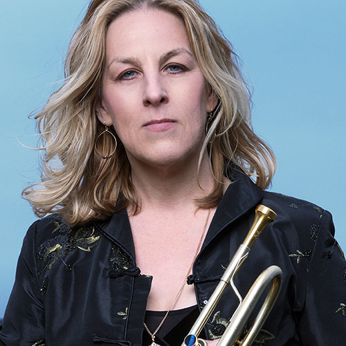 Ingrid Jensen -