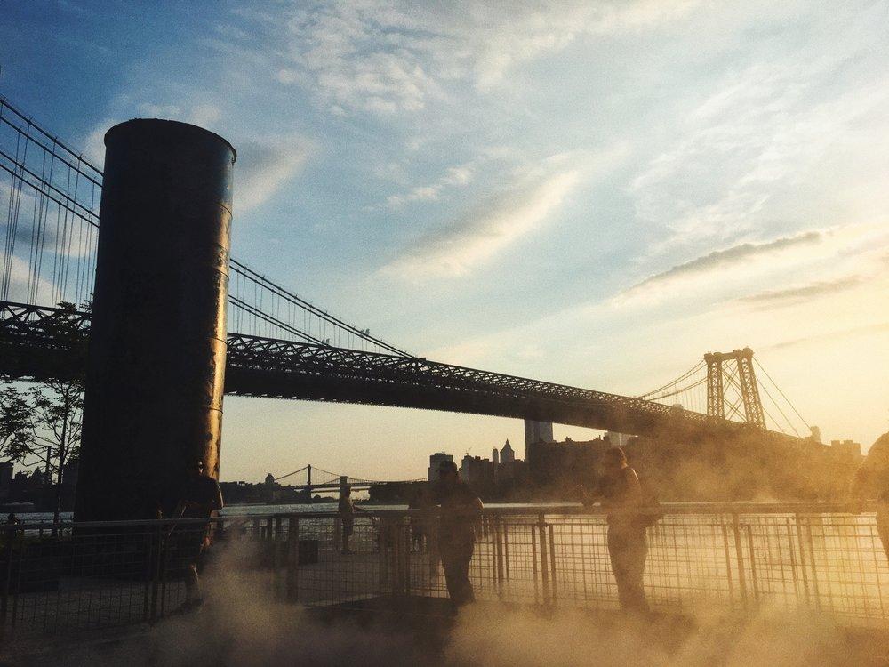 Brooklyn 2017