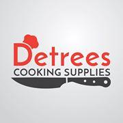 Detrees Cooking Supplies   The Tish Kitchen