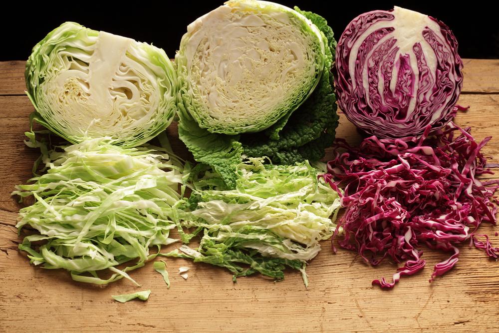 Veggie Slaw | The Tish Kitchen | Food Blog