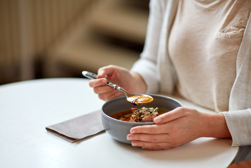 Soup Bowling - Cook Once and Eat Again, and Again | The Tish Kitchen