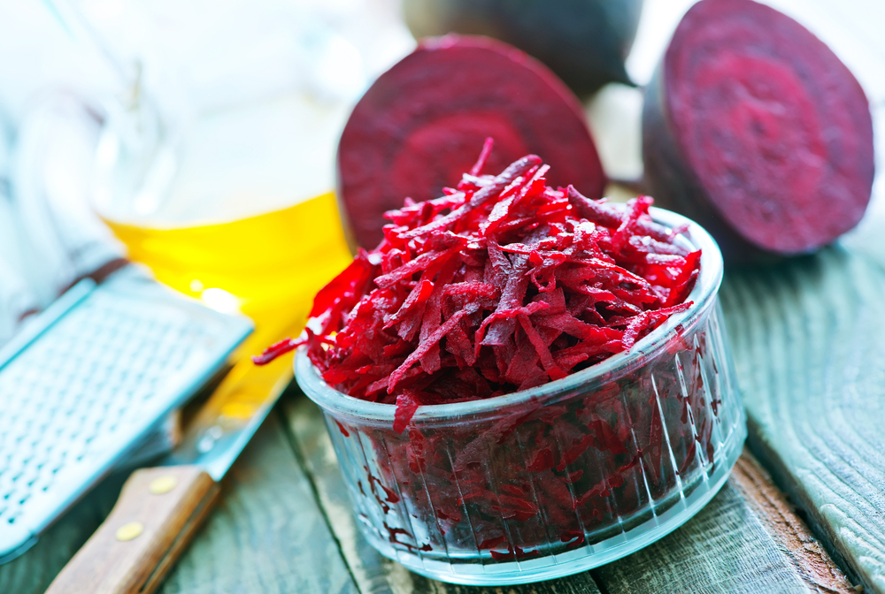 Shredding It | The Tish Kitchen | Food & Lifestyle Blogger