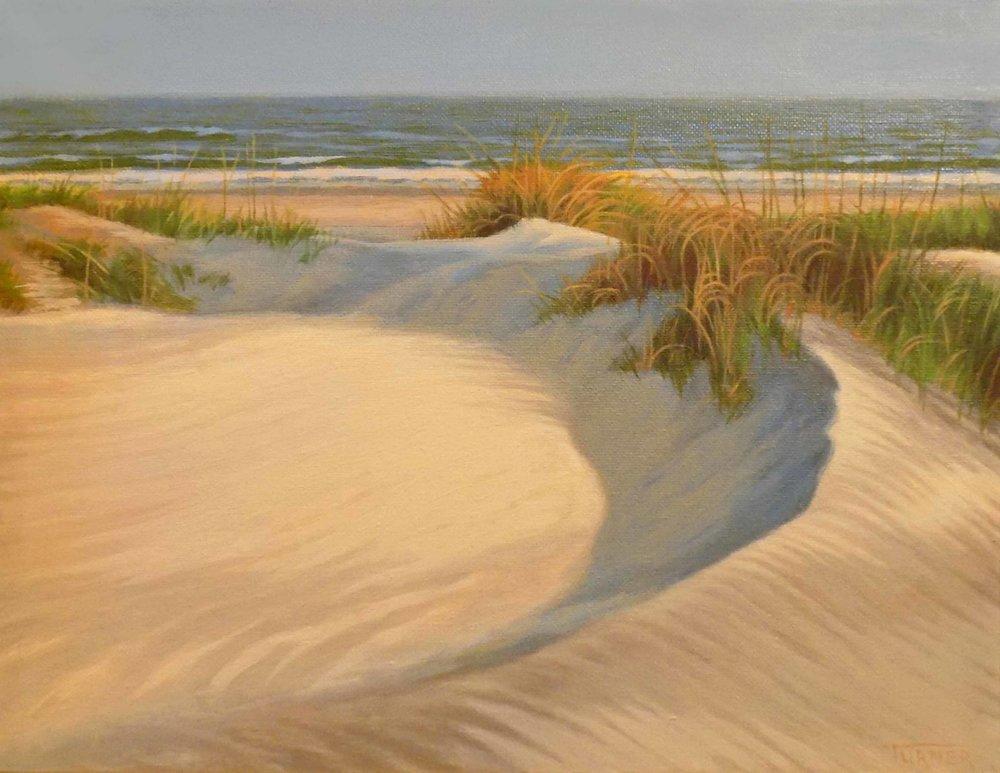 Dune Shadows, 11x14.jpg
