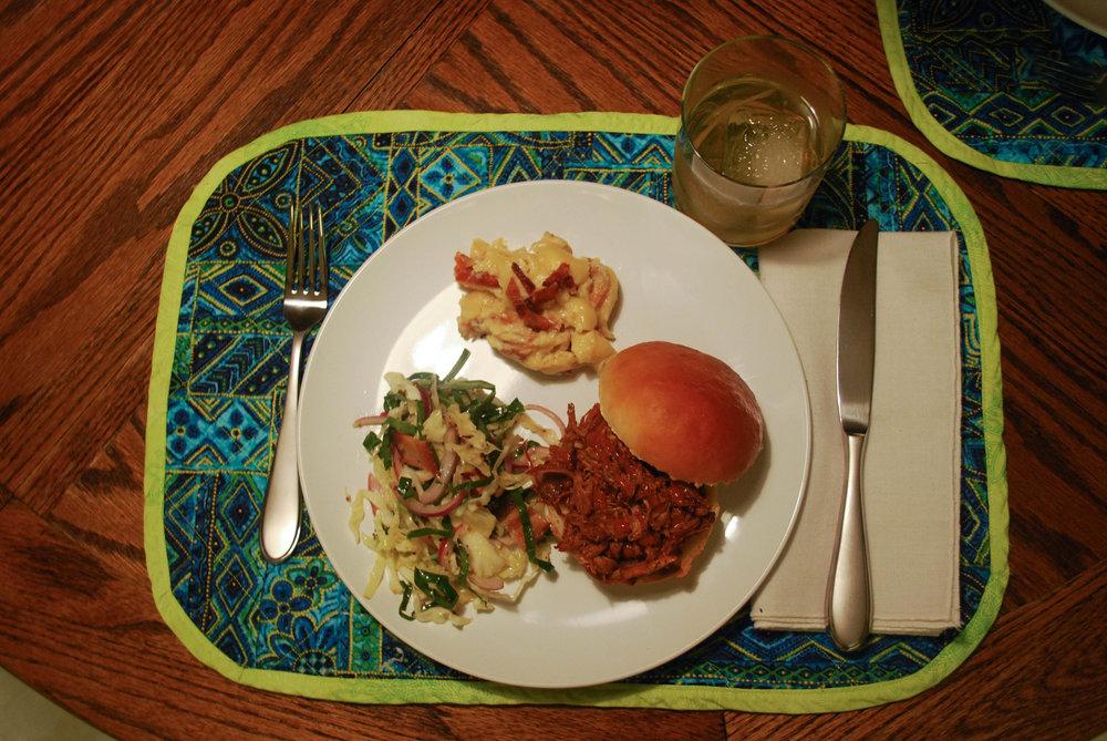 US GP Dinner