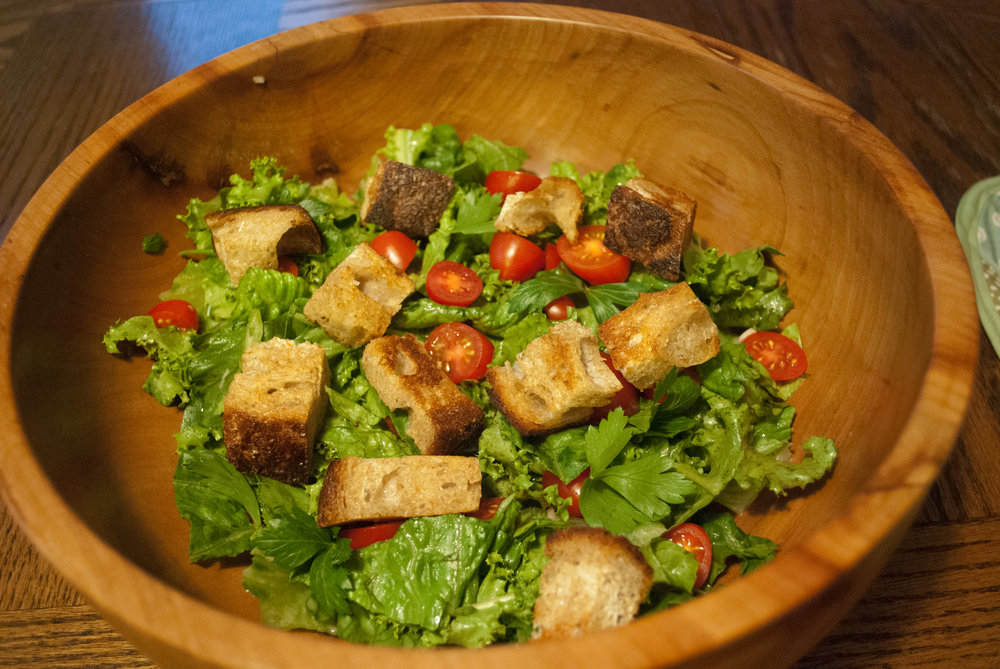 Salad Ardennes