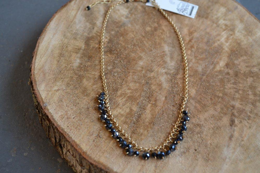 Jeannine Chobotar - Handmade, one-of-a-kind jewelry.